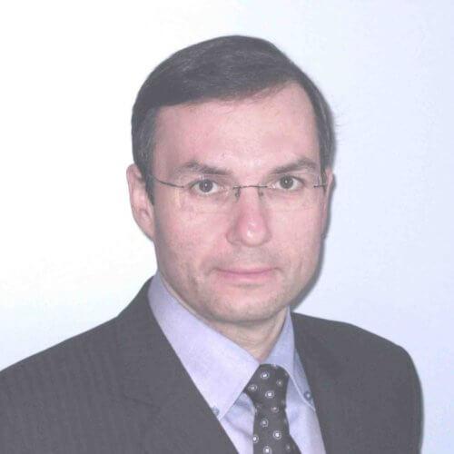 Dr. Frédéric Moret