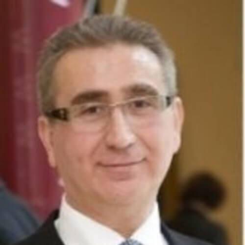 Osman Doğrucu