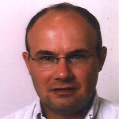 Pierre-Francois Roche