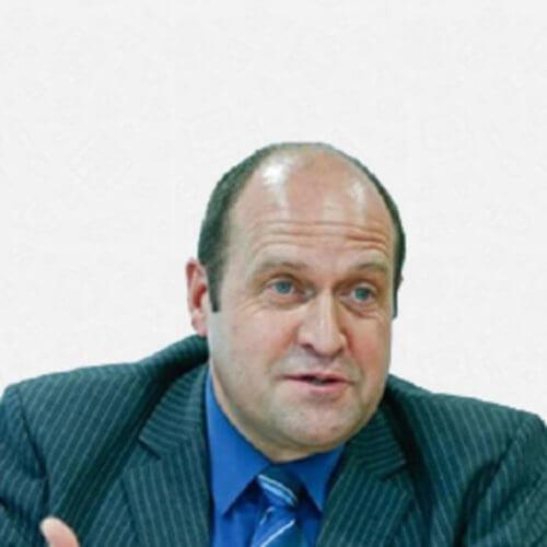 Uwe Kueppers