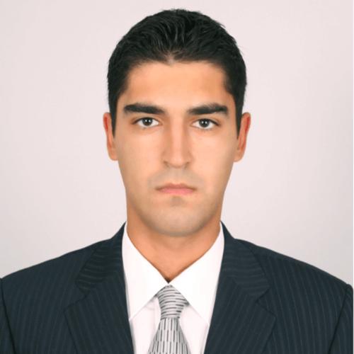 Ahmet Özgür Doğan