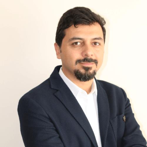 Dr. Yunus Karamavuş