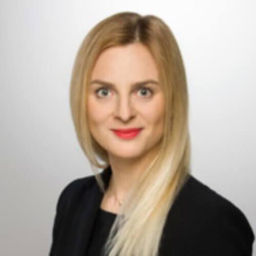Nina Kozinska