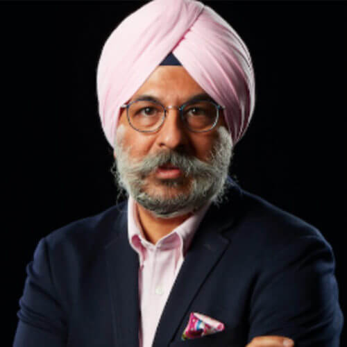Gurvinder Singh Ahluwalia